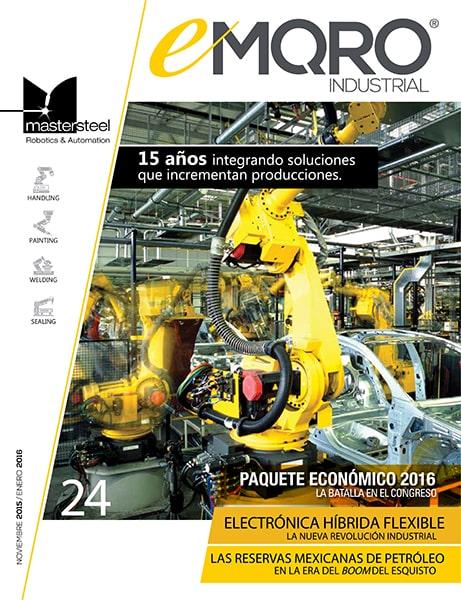 Edición 24