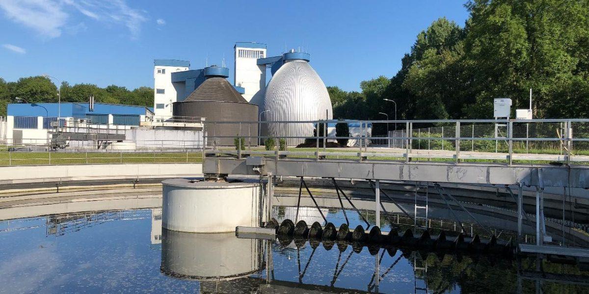 CYQBA, La solución para los problemas de agua en la industria