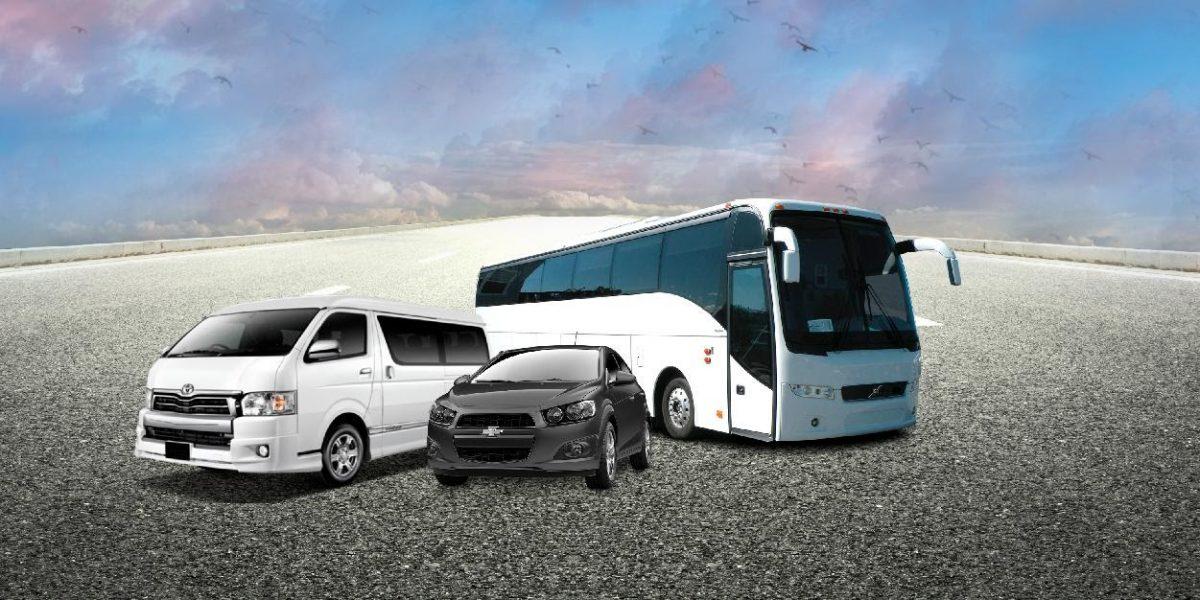Servicio de transporte eficiente en Querétaro