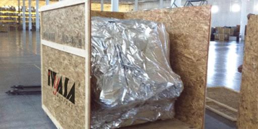 MPACK-SOLUTIONS: Servicios integrales de empaque, embalaje y logística