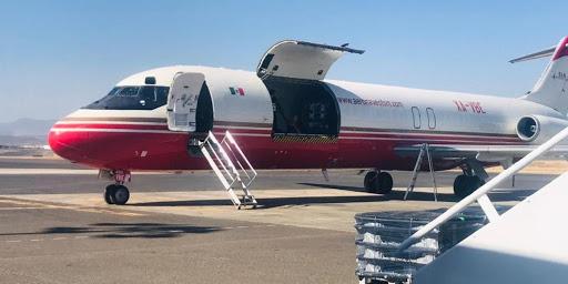 Experiencia y eficiencia en transporte de carga con Autotransportes ViveroS 2°
